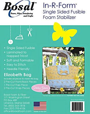 Brewer Sewing - In-R-Form Elizabeth Bag