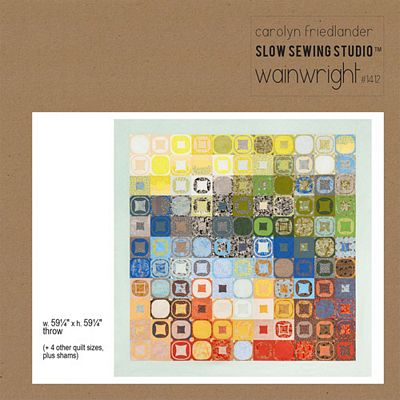 Brewer Sewing - Wainwright Quilt : brewer sewing and quilting - Adamdwight.com