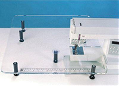 Brewer Sewing Sew Steady Table Pfaff 1222 1222e 1222se 24x24