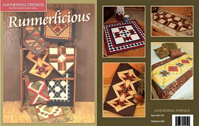 Brewer Sewing - Runnerlicious : brewer sewing and quilting - Adamdwight.com