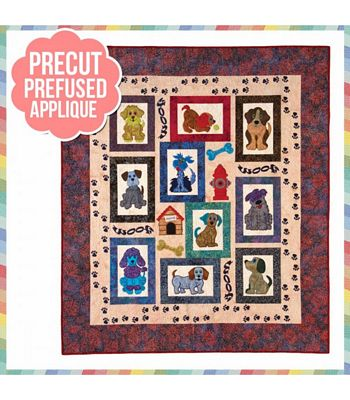 Brewer Sewing - Mixed Mutts - Fabric Kit : brewer sewing and quilting - Adamdwight.com