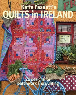 Brewer Sewing - Kaffe Fassett's Quilts In Ireland : brewer sewing and quilting - Adamdwight.com